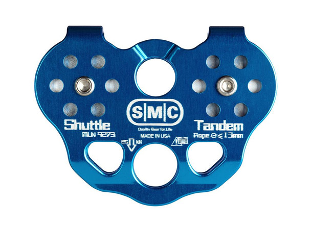 SMC Shuttle Tandem Pulley