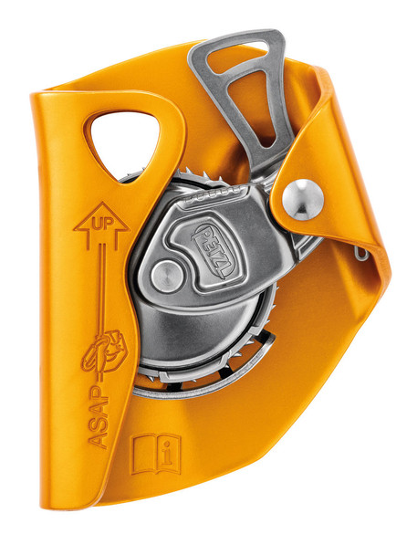 Petzl B070AA00 ASAP Mobile Fall Arrester