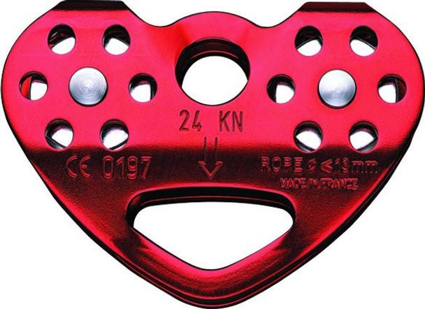 Petzl P21 Tandem Pulley