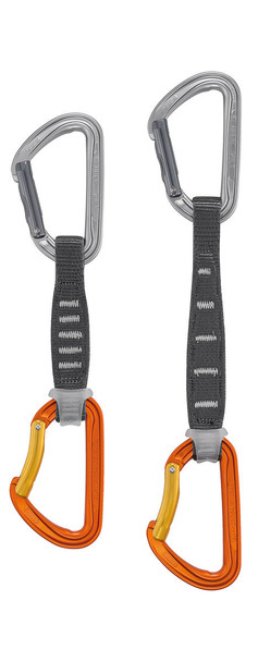 Petzl M053AA Spirit Express Quickdraw