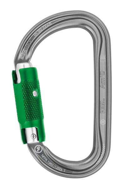 Petzl AM'D Pin Lock Carabiner (Pack of 10)