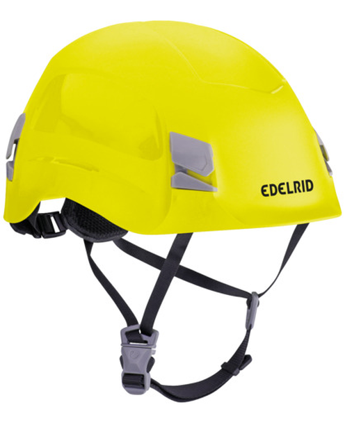 Edelrid Serius Industry, HiVis Yellow