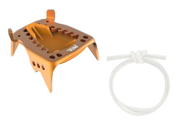 Petzl U001GA00 Cord-Tec Kit