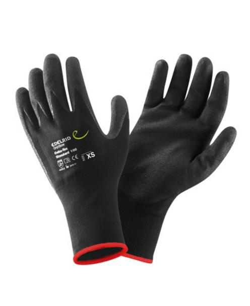 Edelrid Grip Glove, Night