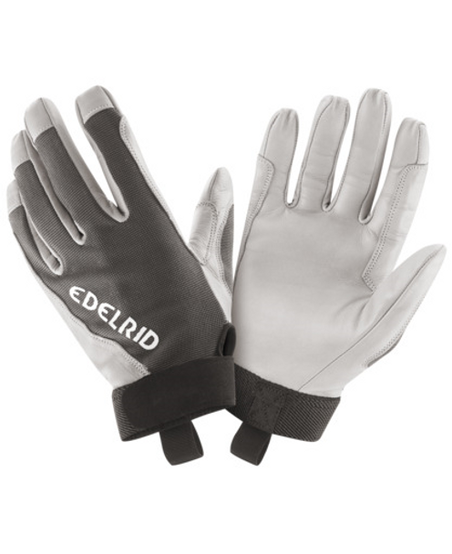 Edelrid Skinny Glove, Titan