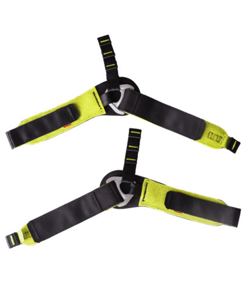 Edelrid Talon Calf Lower Straps (Pair), Night