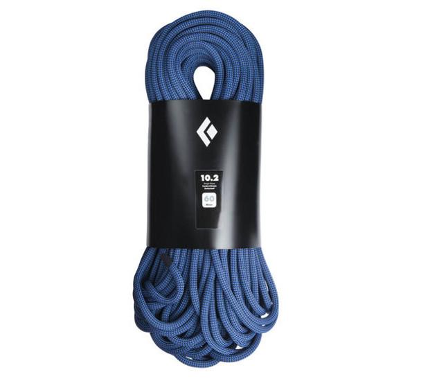 Black Diamond 10.2 x 60 meters Climbing Rope