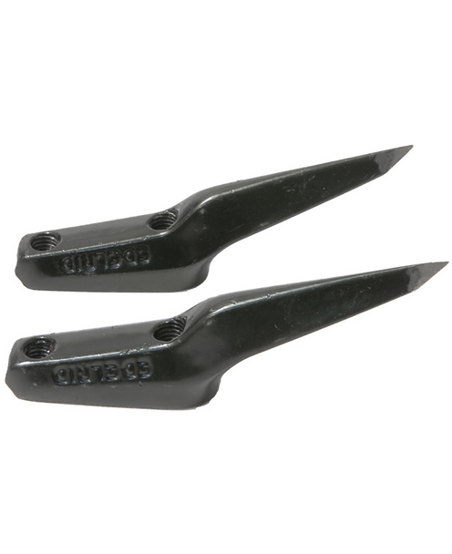 Edelrid Talon Gaff Long Spike Spare, 70mm, Silver