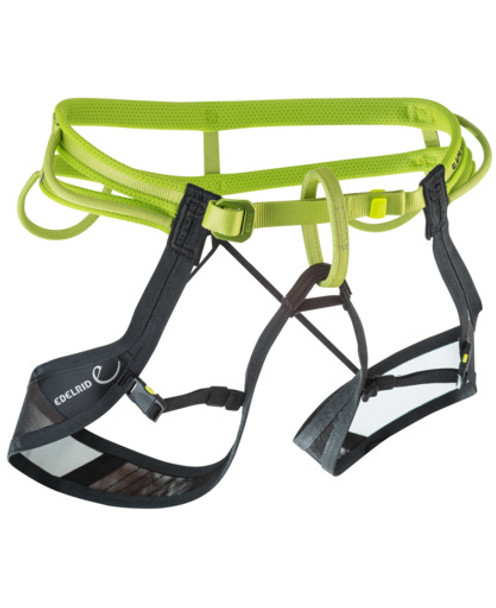 Edelrid Huascaran Harness