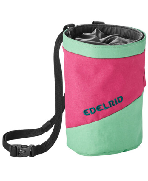 Edelrid Splitter Twist Chalk Bag