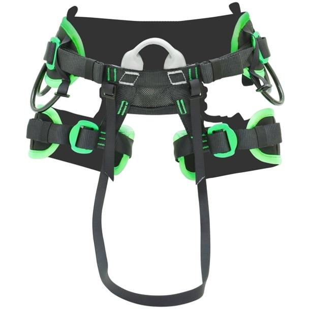Kong Target Cave Harness Sit  XL