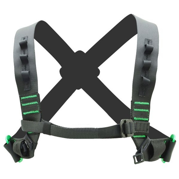Kong Smart Chest Harness for Target Cave Sit M/L-XL