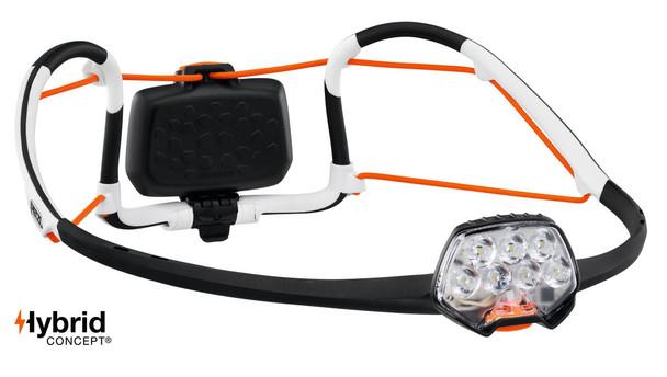 Petzl IKO Core LED Headlamp