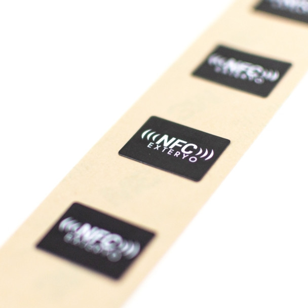 Kong NFC - Stickers for Metal (50 pieces)