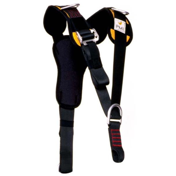 PMI® Avatar Diamond Chest Harness