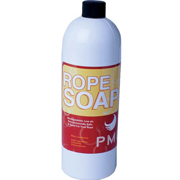 PMI® Rope Soap 32oz Bottle