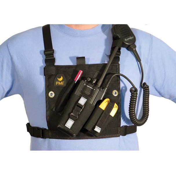 PMI® Stealth Radio Harness