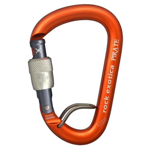 Rock Exotica C1_WES Pirate WireEye Screw-lock