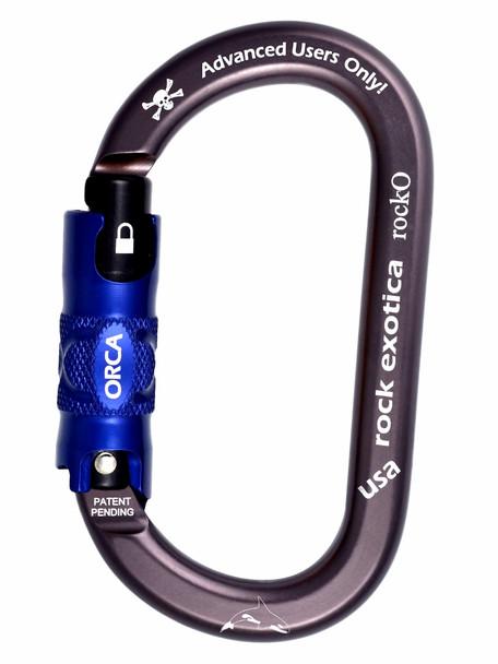 Rock Exotica C3_O rockO ORCA Lock