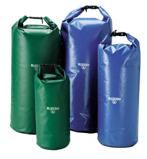 Seattle Sports Small Waterproof Bag