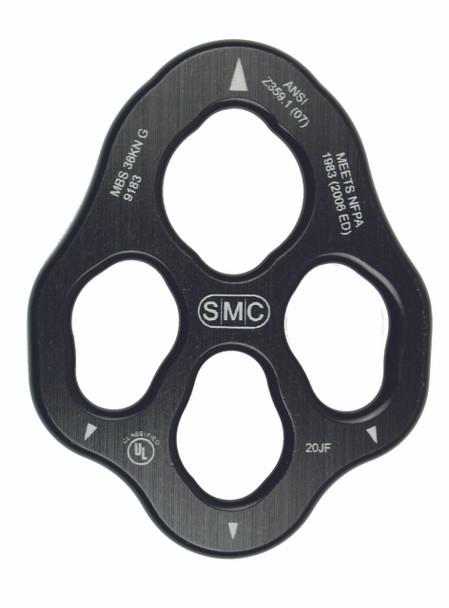 SMC Mini Rigging Plate