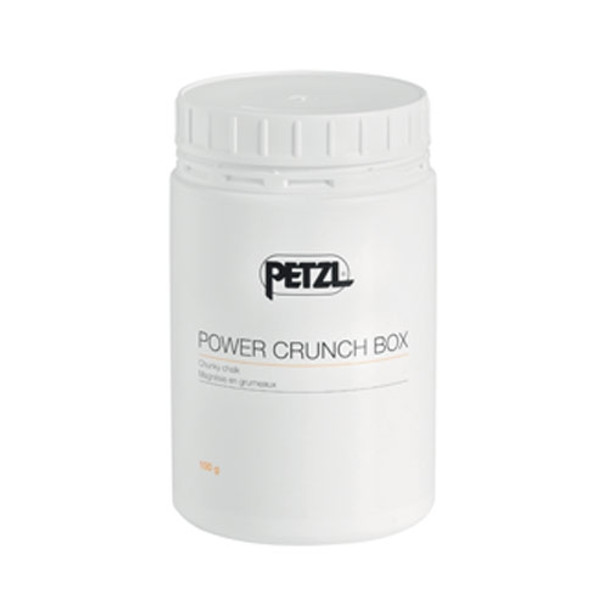 Petzl P22AX 100 Power Crunch Box Chalk