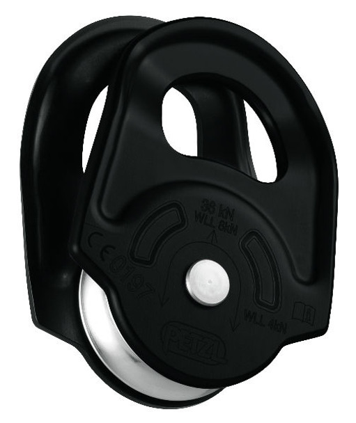 Petzl P50AN Rescue Pulley