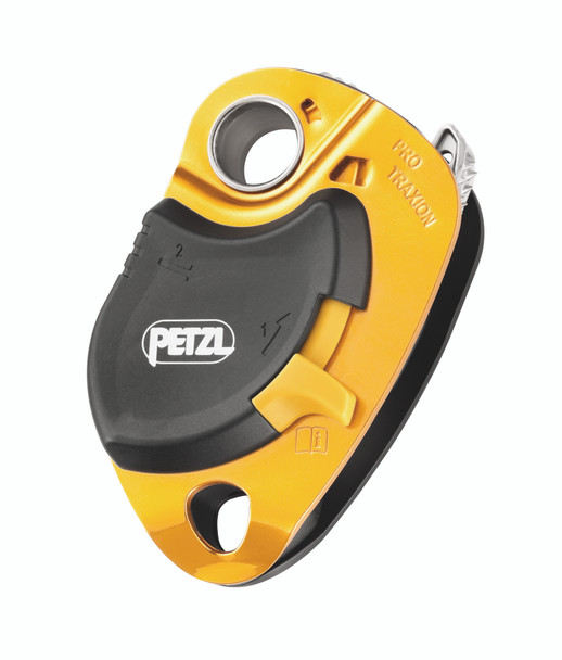 Petzl P51A PRO TRAXION Progress Capture Pulley
