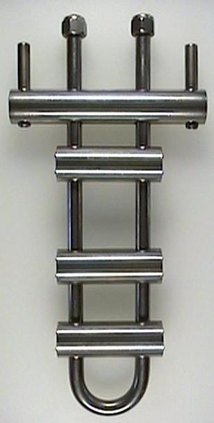 BMS Rescue Rack (4 Bar)