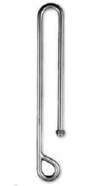 SMC Stainless Steel 6 Bar Rack Frame
