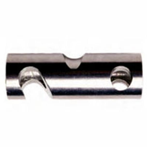 SMC Stainless Steel Top Bar