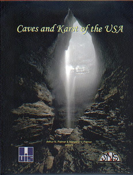 NSS Caves and Karst of the USA