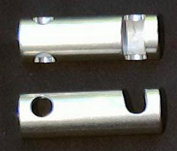 BMS Micro Rack Bar - Swing Side