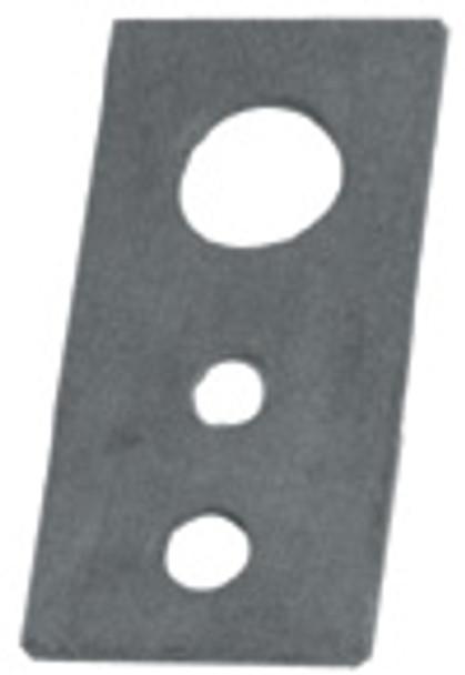 CMI Cable Drop Plate CABLDROP