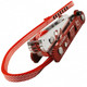 Kong Gipsy Anchor Friction Size 5 Red