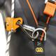 Kong Ovalone DNA Carbon Steel Twistlock CE EN 362/B