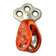 Rock Exotica P4 Hydra Triple Attachment Swivel Pulley