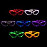 Premium LED Sunglasses - R/G/B