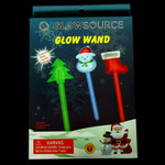 6 Pack of Christmas Wands