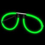 Green Glow Glasses - Single