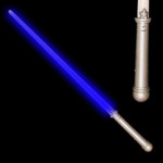 LED Light Saber Sword (Blue)
