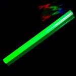 """10"""" Concert Glowsticks 25pk Green"""