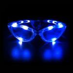 Blue Premium LED Sunglasses