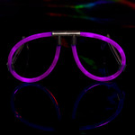 Glow Eyeglasses 50pk Assorted
