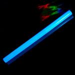 "10"" Blue Concert Glow Sticks (25 Pack)"
