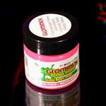 Glominex Glow Body Paint 1oz jar Pink