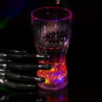 LED Cola Cups 1012oz RGB Happy Birthday 6 pk