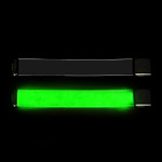Green LED  Sound Activated Magnetic Bracelet