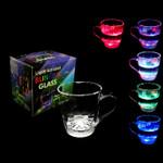 LED Liquid Activated Coffee Mug