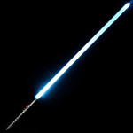 LED Jedi Saber with Sound